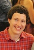 Ben Warrington, our Commonwealth Campaigns Intern