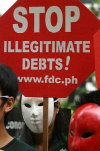 Freedom from debt coalition philippines