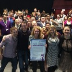 NUS Scotland sign the debt justice pledge