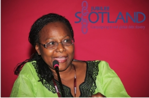 Dr Mariama Williams is a senior programme officer at the South Centre, and former head of the Jamaican Debt Network