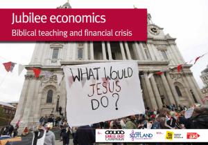 Jubilee-economics