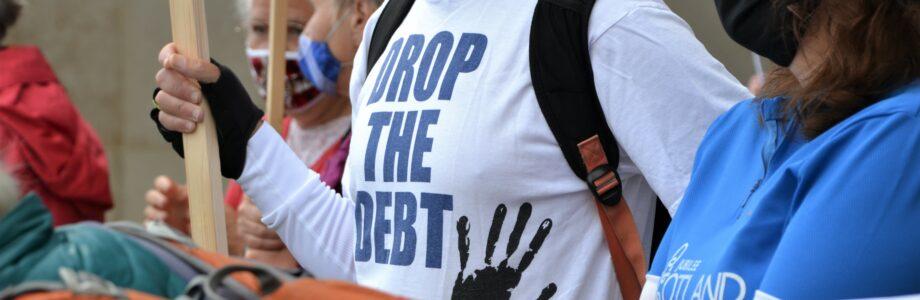 Jubilee Scotland's Webinar on COP26 and Debt Justice